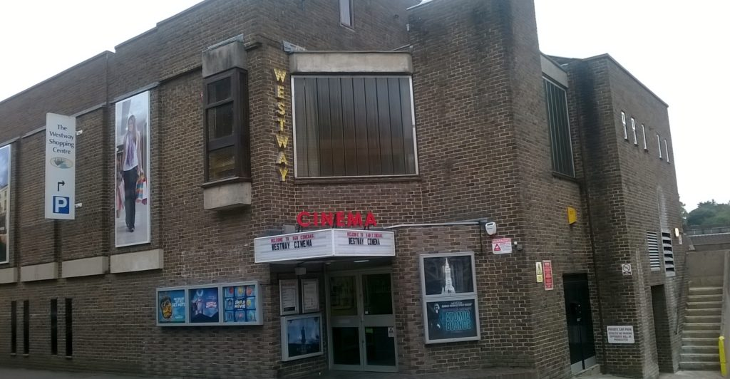 Westway Cinema Frome